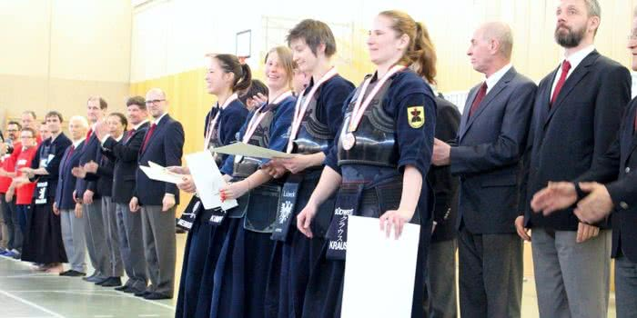 Deutsche Kendo Meisterschaft 2016