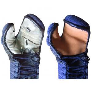 Kendo Kote Reparatur - eine Video-Anleitung von kendo-sport