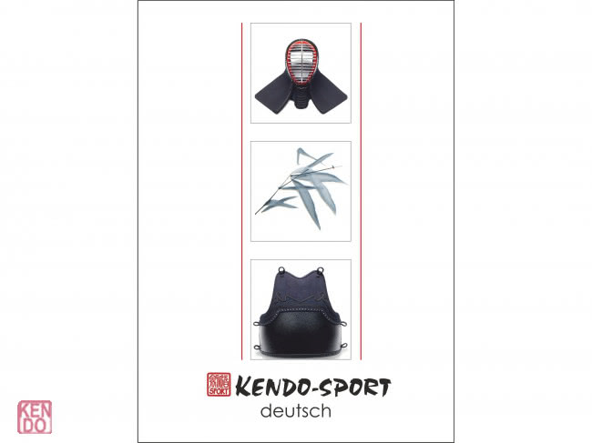 Catalog kendo-sport - german