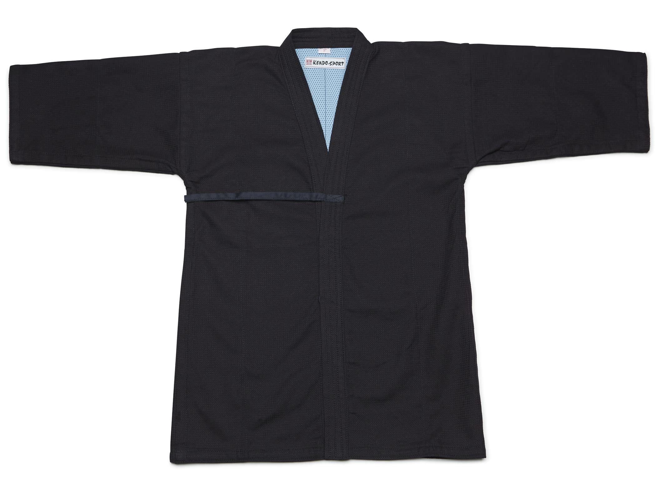 Kendo navy blue Dohimo 4 pcs